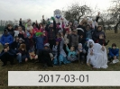 Užgavėvės 2017